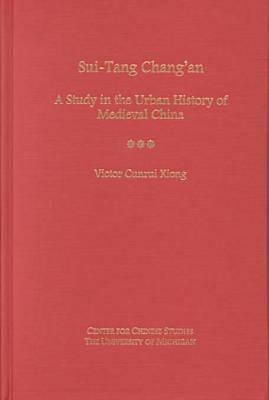 Sui-Tang Changan