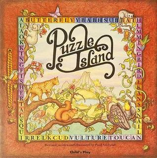 Ebook Puzzle Island by Paul Adshead PDF!