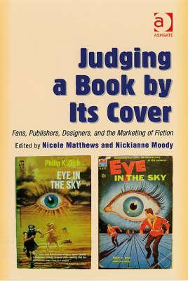 Judging a Book by Its Cover by Nicole Matthews