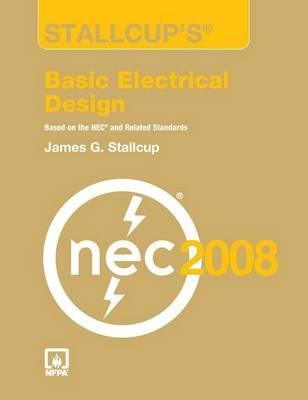 Stallcup's Basic Electrical Design, 2008
