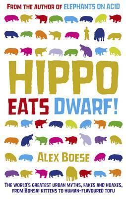 Hippo Eats Dwarf