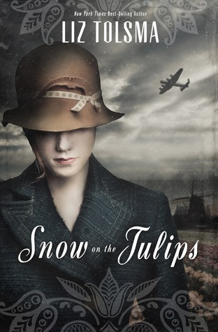 Snow on the Tulips(Women of Courage 1)