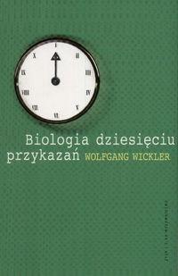 Biologia dziesięciu przykazań