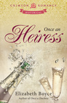 Once an Heiress (Once A..., #2)