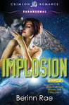Implosion (Colliding Worlds Trilogy, #2)