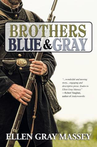 Brothers, Blue and Gray(Blue and Gray 1)