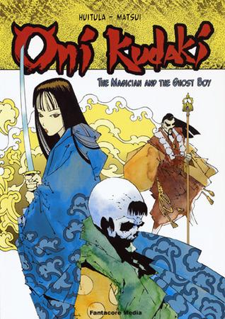 the-magician-and-the-ghost-boy-oni-kudaki-1