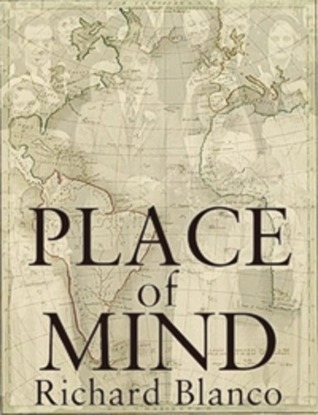 Ebook Place of Mind by Richard Blanco PDF!