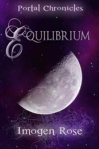 Equilibrium by Imogen Rose