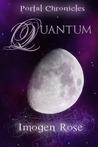 Quantum (Portal Chronicles, #3)