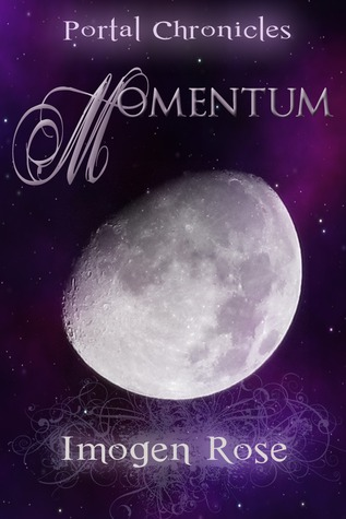 Momentum (Portal Chronicles, #4)