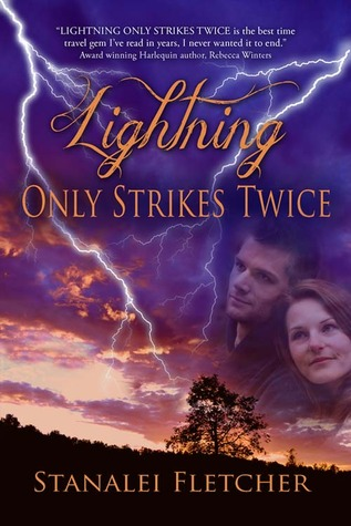 Lightning Only Strikes Twice