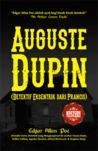Auguste Dupin by Edgar Allan Poe