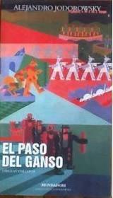 El Paso Del Ganso