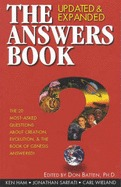 The Answers Book by Don Batten