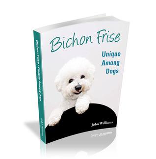 Bichon Frise Unique Among Dogs