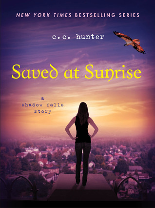 {Review} Saved at Sunrise by C.C. Hunter
