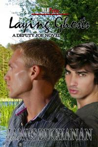 Laying Ghosts (Deputy Joe, #3)