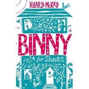 Binny for Short (Binny, #1)