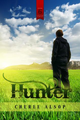 Hunter (The Silver, #6)
