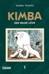 Kimba, Der Weisse Löwe, Bd.1