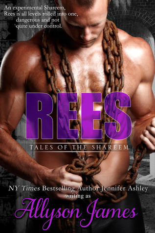 Rees(Tales Of The Shareem 1)