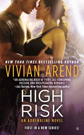 High Risk by Vivian Arend