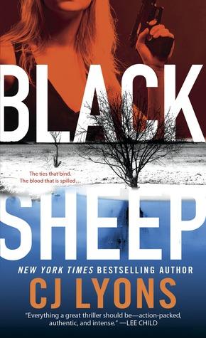 Black Sheep (Caitlyn Tierney Trilogy Book 2)