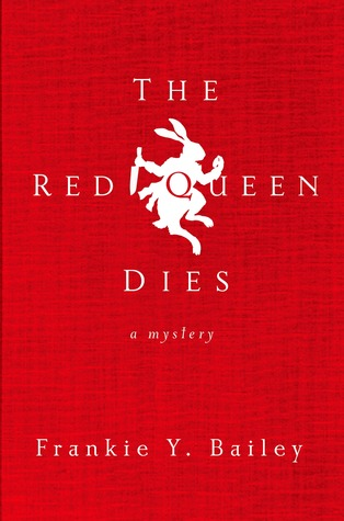The Red Queen Dies (Detective Hannah McCabe, #1)