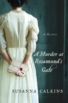 A Murder at Rosamund's Gate  (Lucy Campion Mysteries, #1)