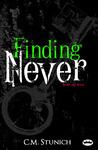 Finding Never (Tasting Never, #2)