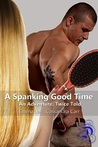 A Spanking Good Time by Cassandra Carr
