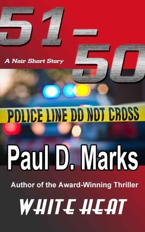 5150 - A Noir Short Story