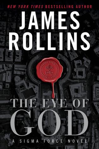 The Eye of God (Sigma Force, #9)