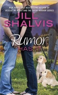 Rumor Has It (Animal Magnetism, #4)