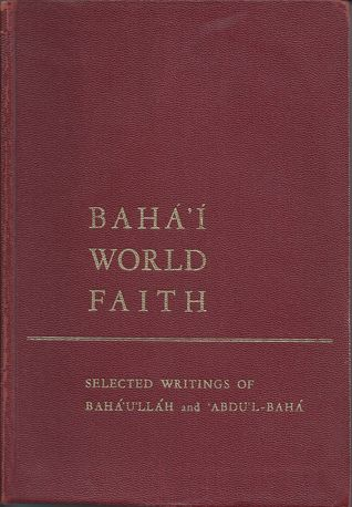 bahai writings Baha'i writings 181 likes 1 talking about this education.