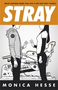 [Download] ➽ Stray (Stray, #1)  ➺ Monica Hesse – Plummovies.info