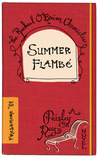 Summer Flambé (The Rachael O'Brien Chronicles #2)