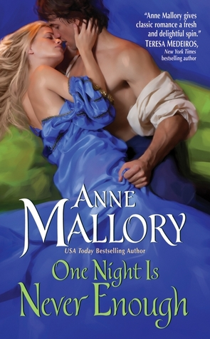 One Night Is Never Enough(Secrets 2)