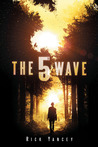 Book cover for The 5th Wave (The 5th Wave, #1)