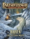 Pathfinder Campaign Setting: Irrisen—Land of Eternal Winter