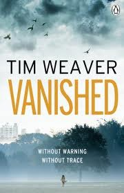 Vanished (David Raker, #3)