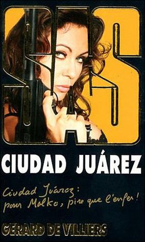 Ciudad Juarez (SAS 190)