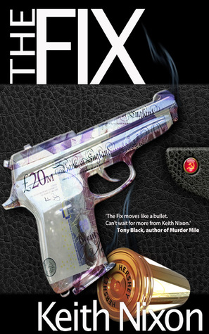 The Fix (Konstantin #1)