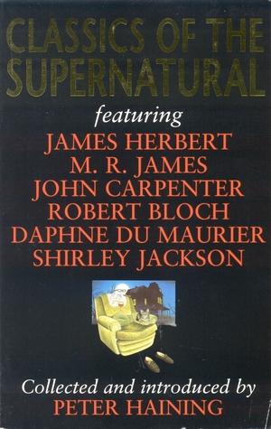 Classics of the Supernatural