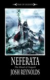 Neferata: Blood of Nagash