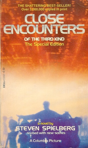 Close encounters of the third kind by steven spielberg fandeluxe Document