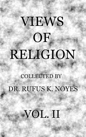 Views of Religion (Volume Two)