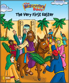 The very first Easter by Kelly Pulley