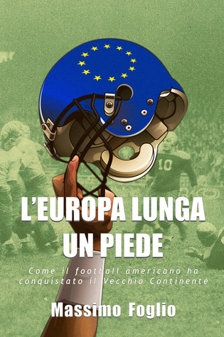 Ebook L'Europa lunga un piede by Massimo Foglio read!